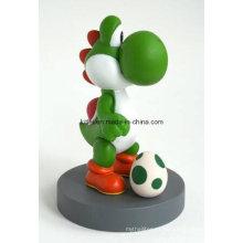 Adorável Vinil PVC Modelo De Plástico Animal Figura Mascote Crianças Brinquedos