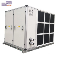 Clean Duct Package Cabinet Precision Commercial Industrial Central Air Conditioner