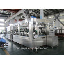машина завалки минеральной воды (40--40-10)