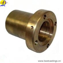 OEM пользовательских бронзовых частей литья по выплавляемым моделям