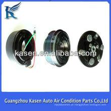 HSK-70 PV5 ar condicionado automático embreagem magnética para HONDA FIT JAZZ