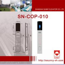 Pantallas LCD para el elevador (SN-CP-010)