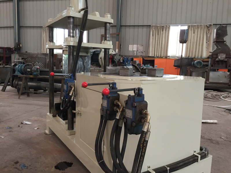 motor cutting machine