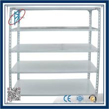 Utilice el estante industrial galvanizado del deber ligero industrial del almacén