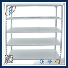 Usinage industriel Galvanized Industrial Warehouse Light Duty Rack