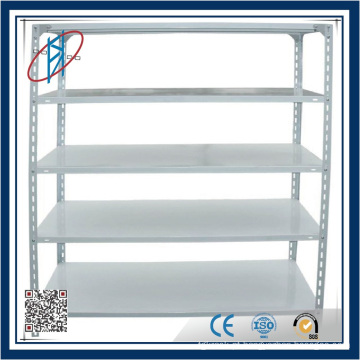 Fábrica de Armazém Galvanizado Industrial Warehouse Light Duty Rack