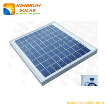 10W Solar Panel for off-Grid System