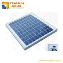 Painel solar 10W para sistema off-grid