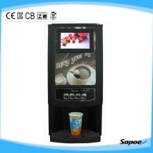 Distribuidor automático de café Sapoe con pantalla LCD HD - Sc-7903D