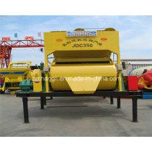 Remolque del mezclador concreto Jdc350 para la venta, caja de cambios para el mezclador concreto