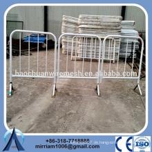 Anping baochuan einfach zu installieren Crowed Control Barrier Event Barriere zum Verkauf
