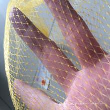 für Grapefruit-Netz-Taschentücher rollen