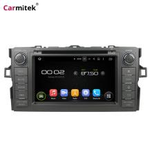 DVD GPS для Toyota AURIS 2006-2011