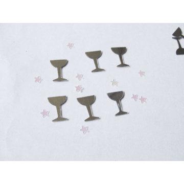 Confetti de glitter Champine