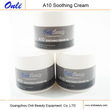 Mais recente Natural A10 Numbing Externo Soothing Cream para Tattoo & Skin Needled Treatement (A10)