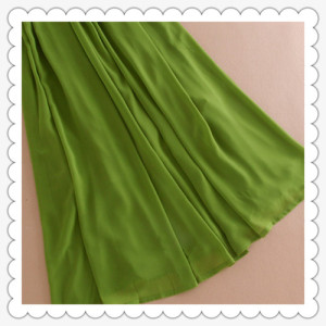 Rayon Dyed Viscose Fabric for Making Dresses