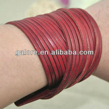 fashion leather bracelet jewelry link bracelet jewelry costume fashion jewelry
