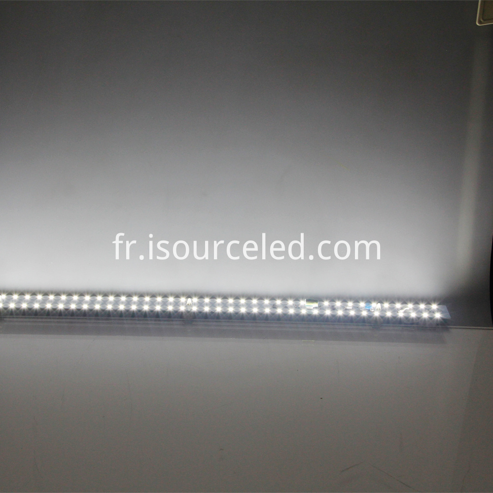 Luminescence of 220v Dimming smd 2835 9W AC COB Module