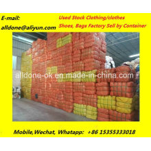Wholesale Used Clothing Bales Export Africa Market Used Clothes Buyers