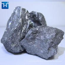 Metalurgia uso de ferro-silício / ferrosilício / fesi