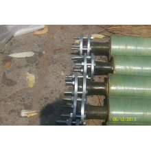FRP Insulation Pipe