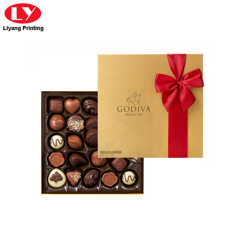 Chocolate Truffle Boxes
