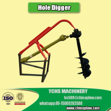 Earth Auger for Yto Bomr Jinma Tractor
