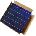 Cellules solaires poly 18.0-18.6% 156Mm pour modules solaires