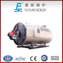 Firetube Gas Water Boilers