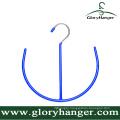 PVC DIP Matel Towel Rack/Towel Hanger, Double Headed Hook
