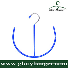 DIP Plastic Double Headed Metal Hook, Towel Hanger