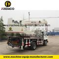 Best Price New Mobile 6 Ton Truck Crane