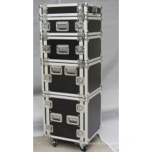 Benutzerdefinierte Flight Cases für DJ Equipment By10ad
