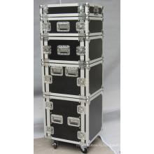 Пользовательские кейсы для DJ оборудования By10ad