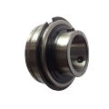 Baja Chrome Insert Bearing SER200 Series