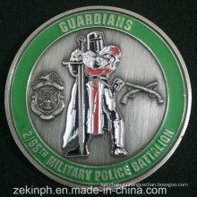 Изготовление На Заказ Мягкой Эмали Сувенирные Монеты-Хранитель