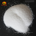 Poudre d'oxyde d'aluminium fondu blanc de corindon de catégorie abrasive