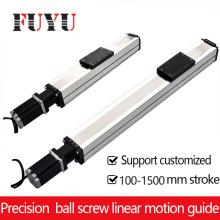 Ball Screw Aluminum Profiles Linear Stage Actuator