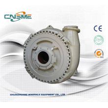 Sand Dredge Pump Usine Vente