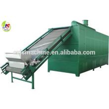 Serie DWT secadora transportadora de plástico