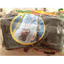 natural rubber motorcycle inner tube 250-18