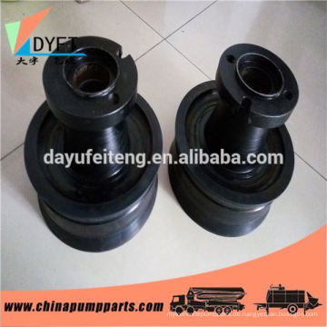 DN230 piston Ram cement mortar grouting pump for PM/Schwing/Sany/Zoomlion