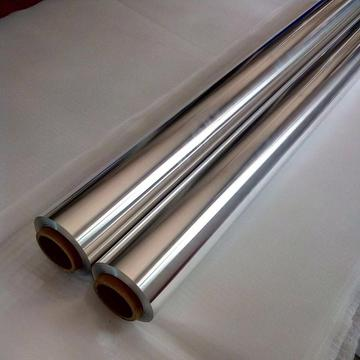 Lacquered Embossed Aluminum Foil For HVAC Systems Price
