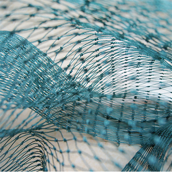 UV treated fishing net