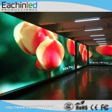 LED Eventos Produccion P4.8 führte Pantallas Precios