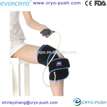 Best cold compression therapy knee for knee sprains stains