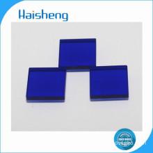 QB5 blue optical glass filters