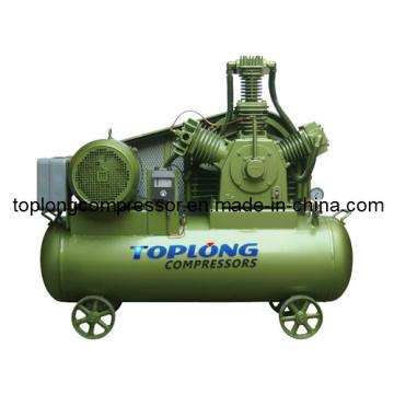 Compresor de aire de la botella del animal doméstico de 40bar