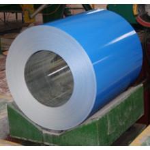 Bobina in acciaio zincato a caldo DIP, PPGI per elettrodomestici