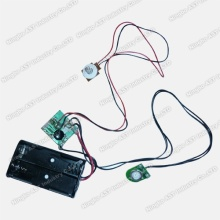 Display Flasher, LED lampeggiante, LED Light Module